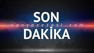 Van Valisi Bilmez, Saldırı hakkında açıklama yaptı - Videolu