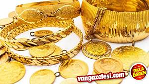 Altın Yükselişine Devam Ediyor