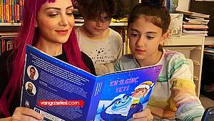 Çocuklardan okuma seferberliği