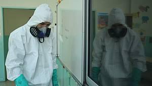 Dünya Genelinde Korona Virüs Tablosu