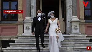 İçişleri Bakanlığı Van'da Düğün ve Nişan yapanlara madde