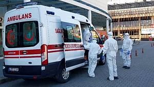 Korona virüs vakası arttı – 18 işçi daha karantinaya alındı