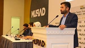 Müsiad Van Gençliği dijital ortamda Kentin Problemlerini çözdü