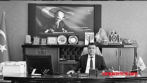 Sağlık Müdürü Doç.Dr. Sünnetçioğlu,ndan Bir Uyarı Daha