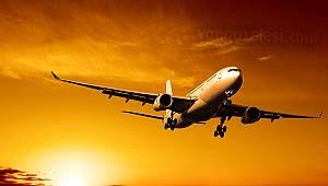 Seyahat Kısıtlaması Kalnkınca Uçak Seferlerine talep arttı