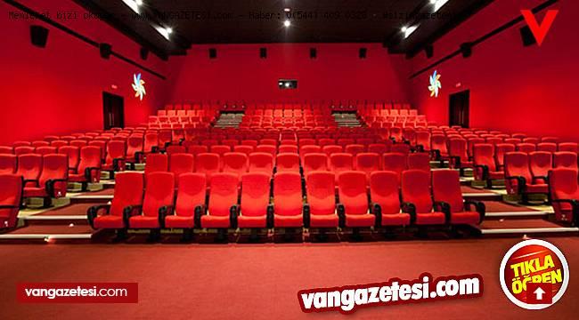 Sinema ve tiyatrolar açılıyor