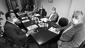 """Tuşba Ziraat Odası Başkanı Hasan Özgökçe,"""" Van için büyük bir talihsizlik"""""""