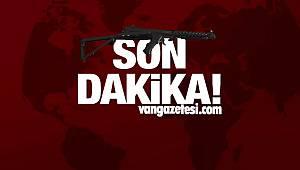 Van'da torağın altına PKK malzemeleri bulundu