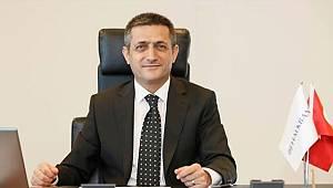 Vanlı bürokrat Şekerbank Yönetim Kurulu Üyeliğine atandı