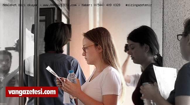 YKS öğrencilerinin sınav yerleri ÖSYM sistemi erişimi açıldı