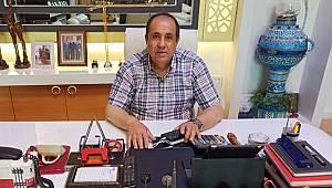 Zahir Kandaşoğlu, Van her şeyimiz