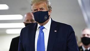 ABD Herkese Maske Takma Çağrısında Bulundu