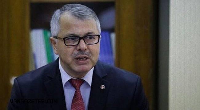 Birol Çetin kimdir? Türk Tarih Kurumu Başkanlığına Prof. Dr. Birol Çetin atandı!