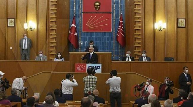 CHP Olağan Büyük Kurultayı hakkında flaş karar