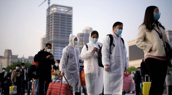 Çinde başka veba hortladı