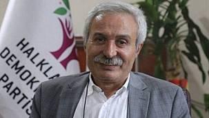 Diyarbakır Büyükşehir Belediyesi Eş Başkanının cezası onandı