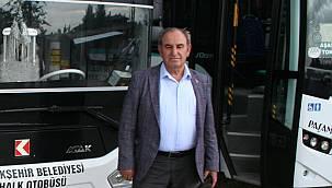 Erciş Şoförler Odası Başkanı İsyan Etti - Van haber