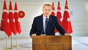 Erdoğan'dan hodri meydan! 'Buyurun çıkın meydana'
