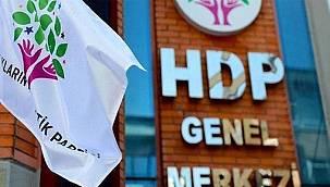 HDP'li Belediye başkanı partisinden ihraç edildi