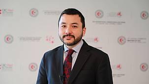 ICYF Başkanı Taha Ayhan, Ayasofya hakkında açıklama