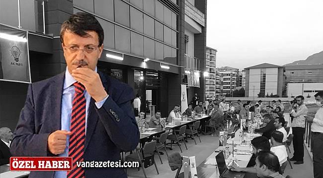 Kayhan Türkmenoğlu, 'Yaptığımız Çalışmaları SAY SAY SAY Bitmiyor'