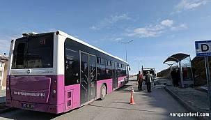 Kurban Bayramı'nda otobüsler bedava mı? Van Büyükşehir Belediyesi açıkladı mı? - Van haber