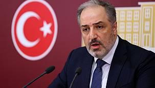 Mustafa Yeneroğlu, Hukuk hakkında basın Açıkladı