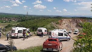 Patlama Ardından İçişleri bakanın açıklaması - 4 şehit, 5 ağır yaralı