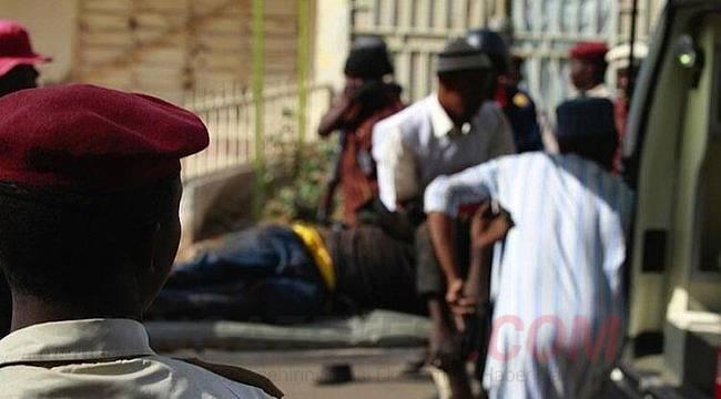 Son dakika! Köylülere silahlı saldırı! 14 kişi öldü