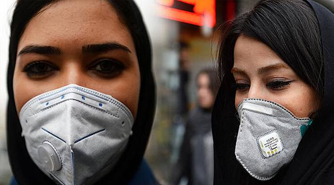 Tam bitti derken, İran'da korkutan haber geldi