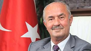 Başkan Akman'dan Zafer Bayramı Mesajı
