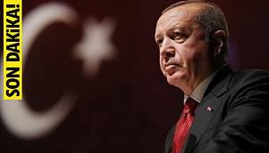 Cumhurbaşkanı Erdoğan, talimatı verdi