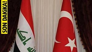 Dış işleri Bakanlığından Irak için sert sözler