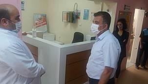 Doç. Dr. Sünnetçioğlu, Van Halkını Bir Kez Daha Uyardı