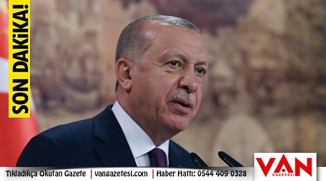 Dünya Cumhurbaşkanı Erdoğan'ı konuşuyor...