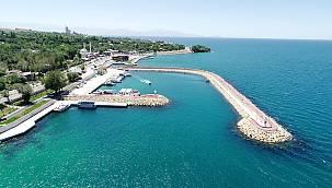Edremit'te yeni proje onaylandı - Yüzen otel