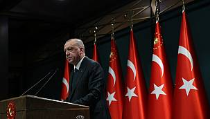 Erdoğan, Fedakârlıkların bedelini almanın vaktidir