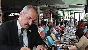 Gelecek Partisi Van İl Başkanı Abdulhekim Karabıyık'tan flaş açıklama