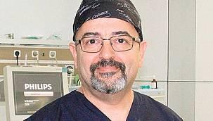 Hastasını iyileştirmeye çalışan doktor hayatını kaybetti
