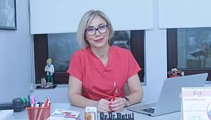Kadın Hastalıkları Doğum ve Tüp Bebek Uzmanı Op Dr Betül Kalay'dan Kadınların 7 hastalığı