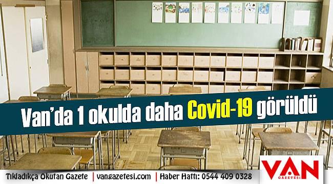 Korona Okulları Sarmaya Başladı