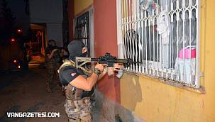 PKK'nın gençlik yapılanmasına operasyon! 13 gözaltı