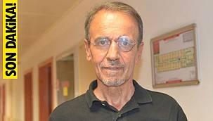 Prof. Dr. Ceyhan'dan Aşı Açıklaması