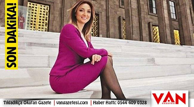 Son dakika! CHP'li Aylin Nazlıaka'ya suç duyurusu