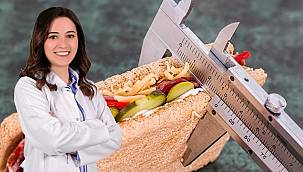 Ünlü Beslenme ve Diyet Uzmanı Van Gazetesine konuk oldu - Sağlığınız için bu haberi okuyun