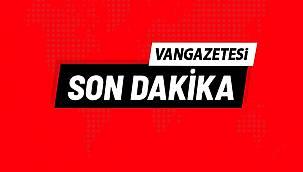 Van'da taziye ortasında iki aile arasında silahli kavga! 2'si ağır 9 yaralı