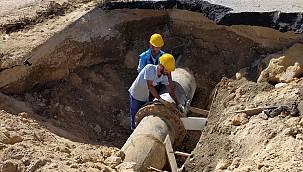 Van Edremit'te su kesintisi uyarısı - VASKİ UYARDI