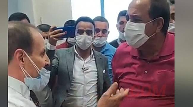 Vanspor Kongresi Ertelenince... Kandaşoğlu, 'Vanspor'a bu yapılmaz'