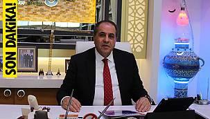 VATSO Yönetim Kurulu toplandı - Zahir Kandaşoğlu, 'Somut eylem planları hazırlayacağız'