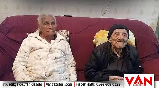 102 Yaşında Koronayı Yendi